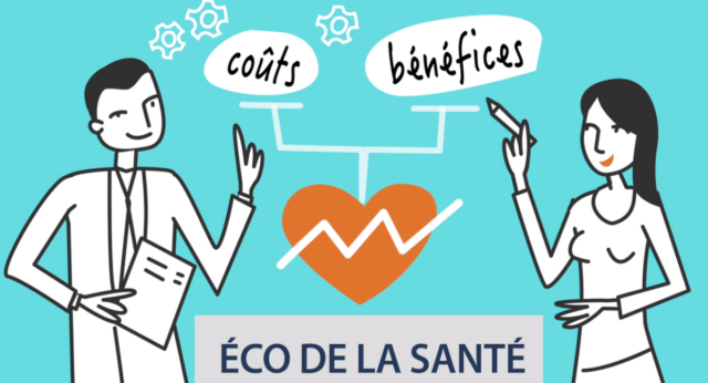 MOOC Économie de la santé