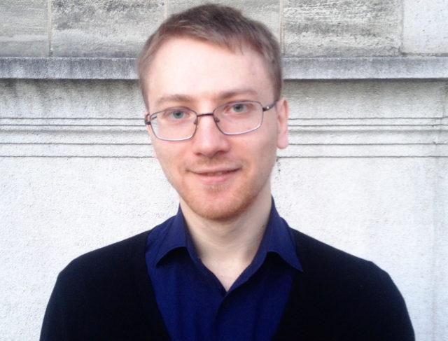 Soutenance de thèse – Félicitations à Alex Proshin (PSE/Paris 1) !